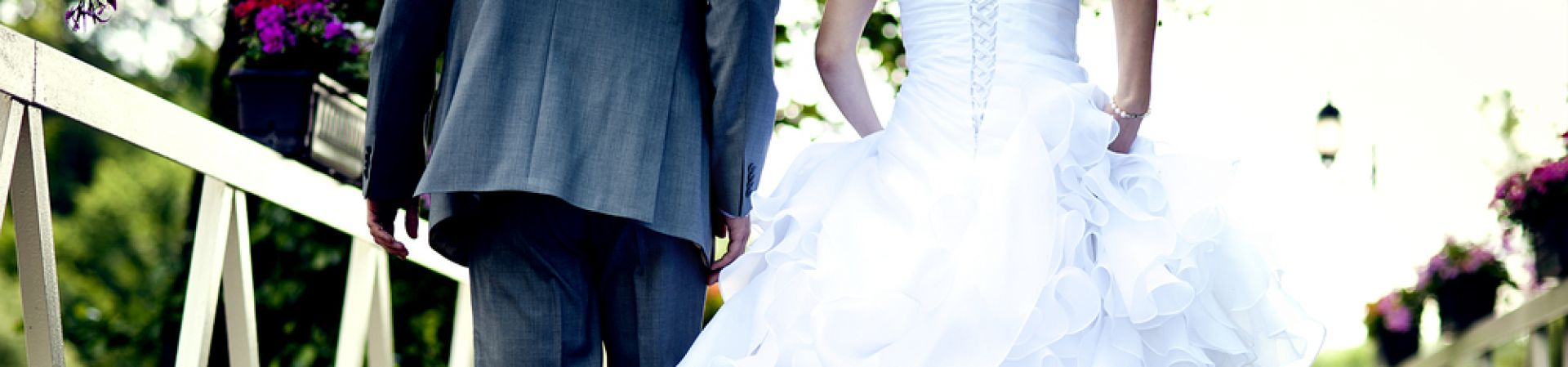 Bruiloft bij Stadscafé Blij